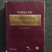 Electrical engineering textbooks