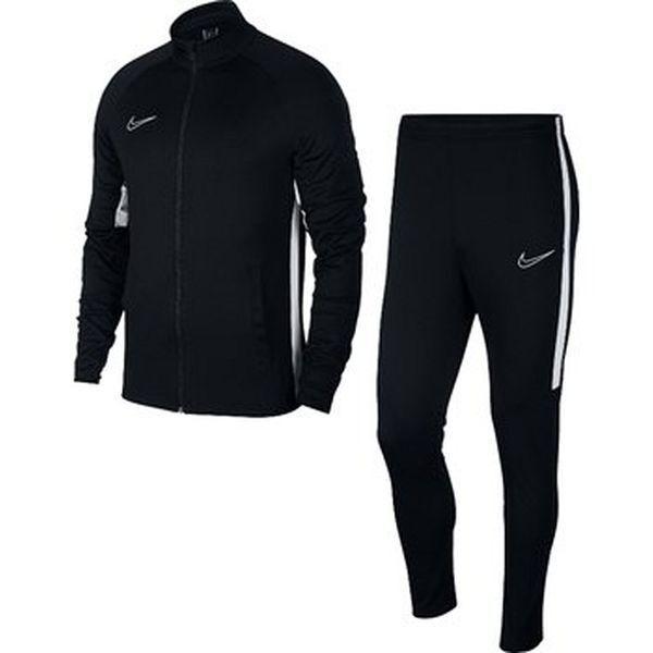 Nike Herren Dri Fit Sport Fitness Fußball Trainingsanzug Anzug Slim Fit AO0053
