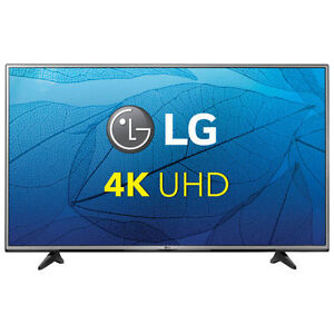 "LG 55"" Inch 4K UHD Smart Ultra High Definition LED TV 55UH6150"