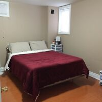 Room available near square one from Jan 1st