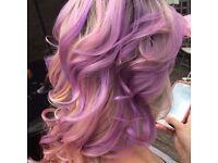 Hannah Mobile & Wedding Hairdressing