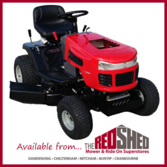 Briggs & Stratton YK15538 Ride On Mower Dandenong South Greater Dandenong Preview