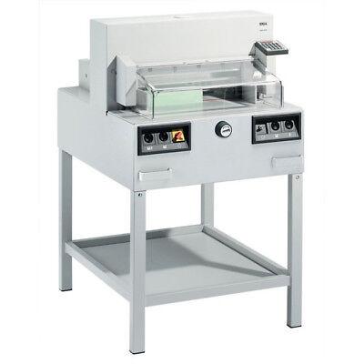 Mbm Triumph 5255 20 38 Inch Fully Automatic Paper Cutter