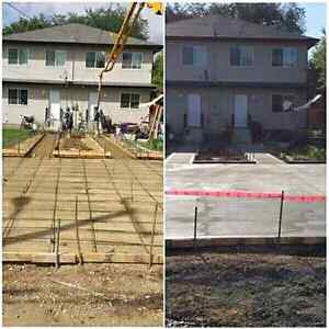 COMPLETE GARAGE PACKAGES AND DRIVEWAYS  Strathcona County Edmonton Area image 6