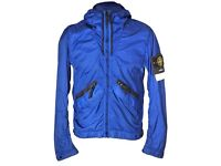 Brand New Stone Island Membrana TC Jackets ' All Colours & Size'