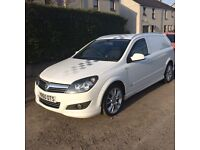 ASTRA SPORTIVE VAN 1.9 LIMITED ADDITION