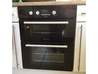 Double Oven & Grill