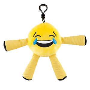Bahahaha the Emoji Scentsy Buddy - Not the Buddy Clip