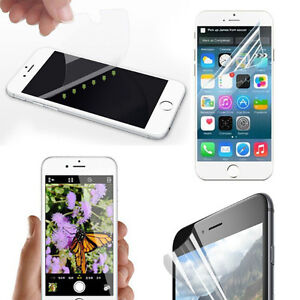 IPHONE 5, 5S, 6 & 6 PLUS CLEAR SCREEN PROTECTOR FOR FRONT & BACK Regina Regina Area image 8