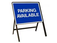 IF YOU ARE LOOKING FOR A PARKING SPACE IN BLAYDON ON TYNE