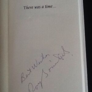 'THERE WAS A TIME' by Legendary Local Journalist Roy Bonisteel Belleville Belleville Area image 3