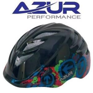 Half Price Azur T20 Kids Bike Helmet The Highest Safety Standard