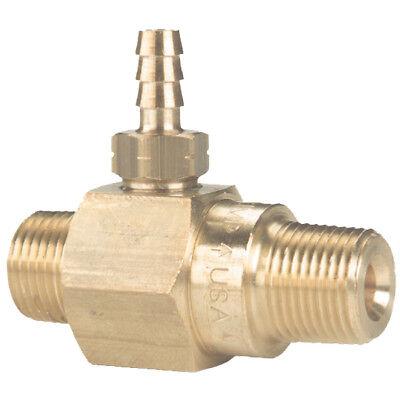 General Pump Pressure Washer Detergent Injector 38 Npt-m - 100774 - 1.8mm