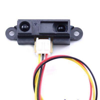 1pcs Gp2y0a21 Gp2y0a21yk0f 1080cm Infrared Proximity Distance Sensor Sharp