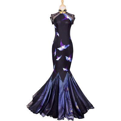 Miracle Nikki mirror flower Chinese dress Cosplay Costume Halloween Costumes