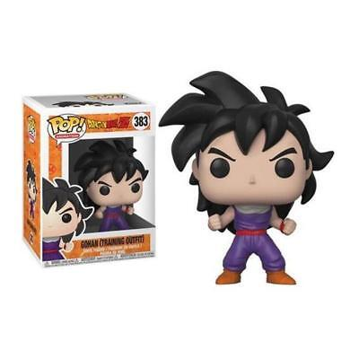 Funko Dragon Ball Z POP Gohan Training Outfit Vinyl Figure NEW Toys IN STOCK