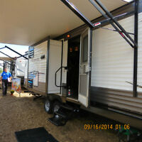 2015 33 IKBS TRAIL RUNNER  GREAT LAYOUT A MUST SEE!!
