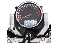 *Brand New* 66 plate Lexmoto ZSB Learner 125. Warranty, Free Delivery, Part-ex