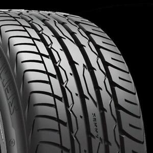 P225/55R19 ZENNA ARGUS UHP A/S TIRES (20+ LEFT)