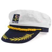 Captains hat - deals on 1001 Blocks