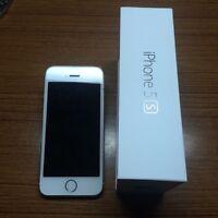 Apple iPhone 5s - Rogers - Original Box