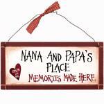 Nana and Papa's Place