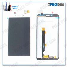 ECRAN LCD + TACTILE pour ASUS ZENFONE 3 MAX PLUS et ZC553KL BLANC  X00D + COLLE