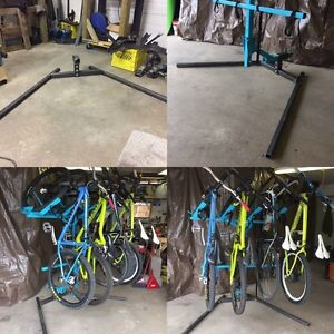 Vehicle mount vertical bike rack,multi-discipline,starts at $700 Revelstoke British Columbia image 10