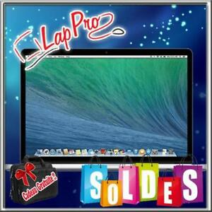 Macbook 149$ , Macbook Pro 449$, Macbook Pro i5 599$, Macbook Pro Retina 899$ Seulement Chez Lap Pro