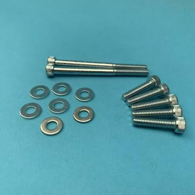 Z22SE Super Charger Inlet Manifold to Cylinder Head Bolts (7)