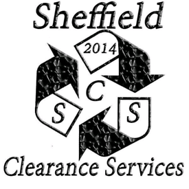 Sheffield clearance service ( house and garden clearance ) 0749376072