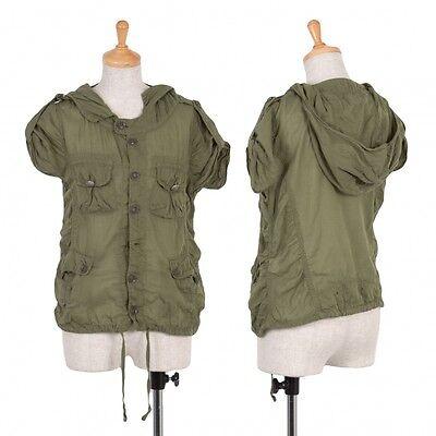 RNA Cotton Vest Size M(K-39851)