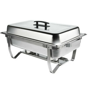 Chafing Tray  Warmer for Rent