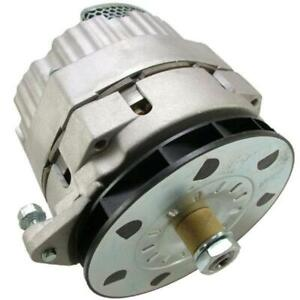 Alternator Allis Chalmers, International, John Deere, Versatile 3-Wire 72 Amps
