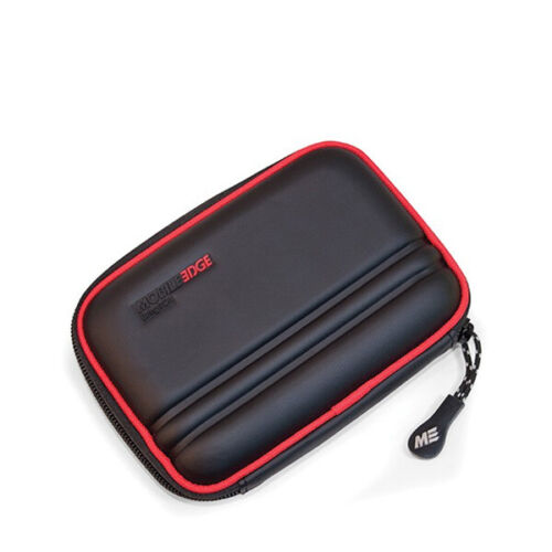 Mobile Edge Small Portable Hard Drive Carrying Case