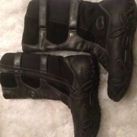 ECCO Girls boots size eur.35 US 3,5