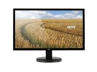 Acer LED monitor 22 inch Full HD