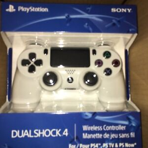 Ps4 Controller White colour brand new in the box