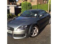 Audi TT FSI