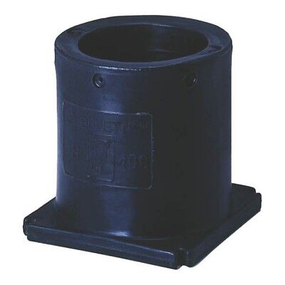 Polyethylen Standrohr 400mm für Tränkebecken standfest leicht zu installieren ()