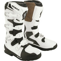 Bottes le motocross Scott MX 250 EN LIQUIDATION