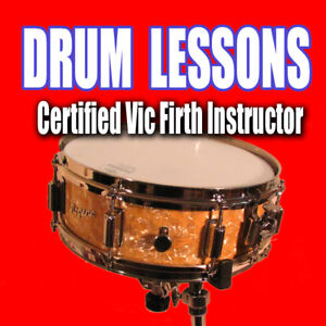 How Drumming Will Improve Your Life! Free Trial Lesson