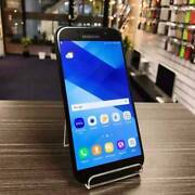 Brand new Samsung Galaxy A7 (2017) black 32G in box + TAX INVOICE Pacific Pines Gold Coast City Preview