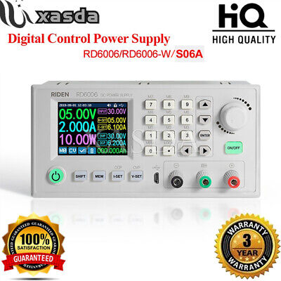 Adjustable Dc Power Supply Step Down Usb Wifi Dc-dc Buck Voltage Converter 60v