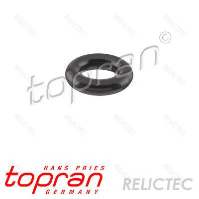 Seal Ring Injector for VW Audi MB Hyundai Seat Skoda KIA BMW Peugeot Citroen