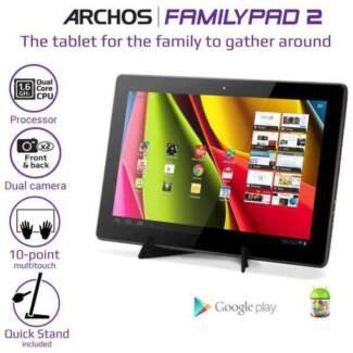 Archos 13.3 FamilyPad 2 Sydney City Inner Sydney Preview