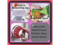 Great Kitchen Accessories