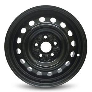 Wheel For 2007-2011 Toyota Camry New Steel Rim 16
