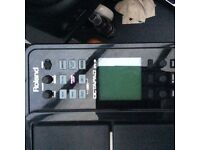 Swap Roland Octapad for Roland TD3 or similar