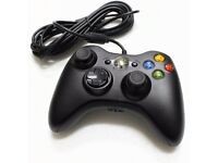 Xbox 360 Controller Wired - Works with Windows PC